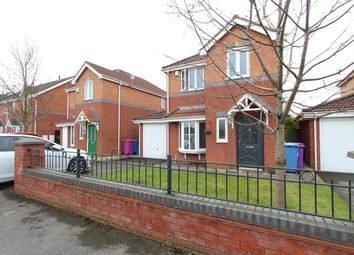 Thumbnail 3 bed semi-detached house for sale in Silverbrook Road, Naylorsfield, Liverpool