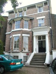 Thumbnail 2 bed flat to rent in Vanbrugh Park, London