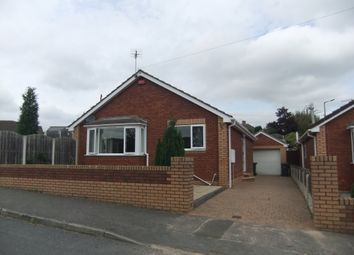 Thumbnail 3 bed detached bungalow to rent in Station Road, Barnsley