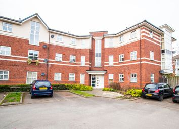 Thumbnail 3 bed flat to rent in Linen Court, Salford