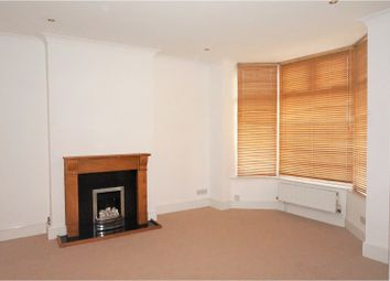 Thumbnail 1 bedroom flat for sale in Belgrave Place, Taunton