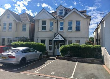 Thumbnail 1 bed flat to rent in Parkwood Place, 49 Parkwood Road, Southbourne