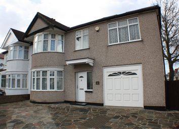 Thumbnail 5 bed semi-detached house to rent in Christchurch Avenue, Harrow, Middlesex