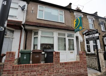 Thumbnail 2 bed terraced house to rent in Marten Road, Walthamstow, London
