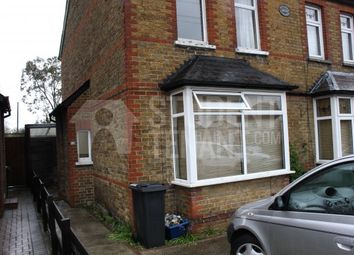 Thumbnail 6 bed shared accommodation to rent in Lower Court Road, Epsom, Surrey