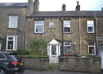 Thumbnail 2 bed terraced house for sale in Westfield Terrace, Clayton, Bradford
