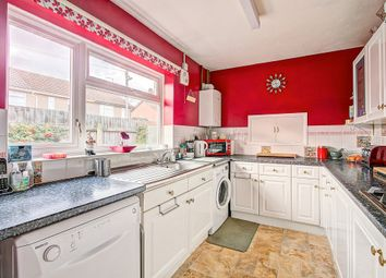 Thumbnail 3 bed detached bungalow for sale in Queens Drive, Friday Bridge, Wisbech