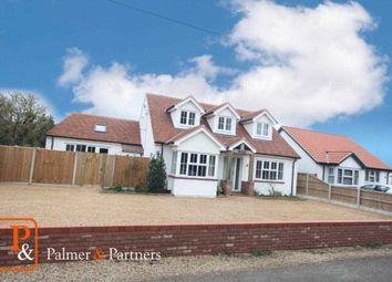 Thumbnail 4 bed cottage for sale in Farndon, Pork Lane, Great Holland