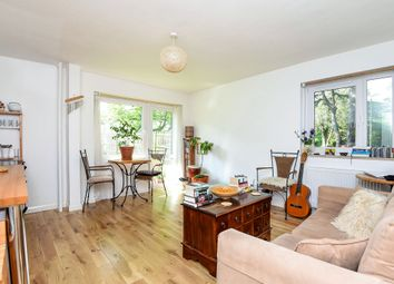 Thumbnail 1 bed flat for sale in Fitzhugh Grove, London