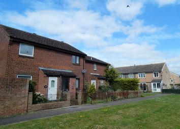 Thumbnail 2 bedroom semi-detached house to rent in Fane Drive, Berinsfield, Wallingford