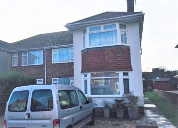 2 bed maisonette for sale in West Cliff Road, Broadstairs CT10