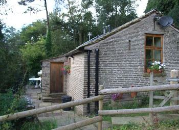 Thumbnail 1 bed cottage to rent in Bluebell Cottage, Firwood, Cesterbridge, Rainow, Macclesfield