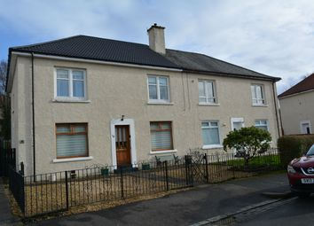 2 bed flat for sale in 18 Glanderston Drive, Glasgow G13