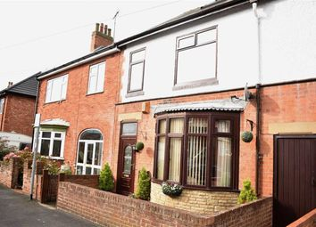Thumbnail 3 bed terraced house for sale in Bedford Grove, Bridlington