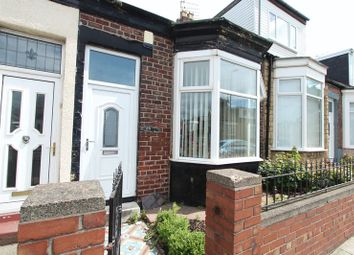 Thumbnail 2 bed terraced house for sale in Ryhope Road, Grangetown, Sunderland