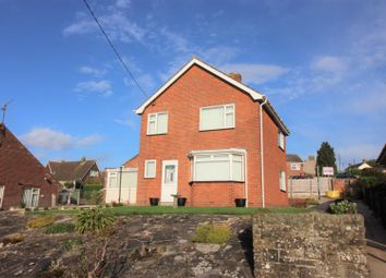 Thumbnail 3 bed detached house for sale in St. Whites Road, Cinderford