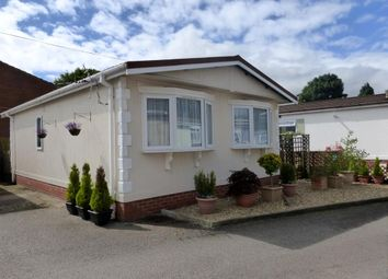 Thumbnail 2 bed detached house for sale in Milton Street, Loughborough