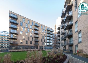 Thumbnail 1 bed flat for sale in Lyon Square, Lyon Road, Harrow, Middlesex