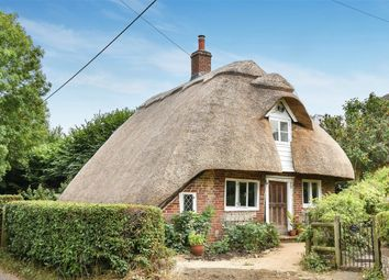 Thumbnail 1 bed detached house for sale in Ropley, Alresford, Hampshire