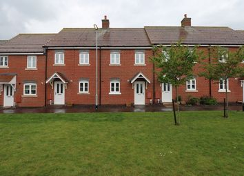 Thumbnail 3 bed terraced house for sale in Granary Close, Spilsby