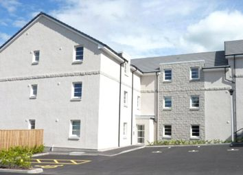 Thumbnail 2 bedroom flat to rent in 29 Priory Park, Inverurie