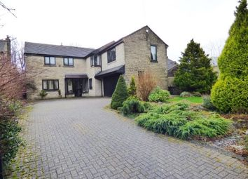 Thumbnail 5 bed detached house for sale in Green Lane, Buxton, Derbyshire