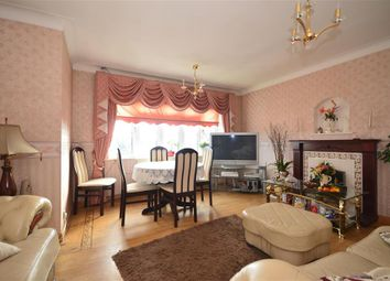 Thumbnail 2 bed maisonette for sale in Warren Court, Chigwell, Essex