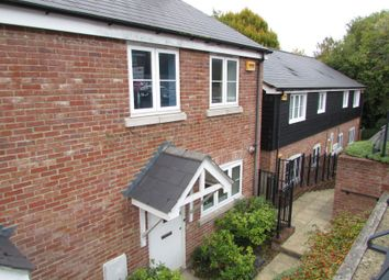Thumbnail 3 bed end terrace house for sale in 6 Valley View, Marlborough Road, Aldbourne, Marlborough, Wiltshire