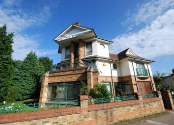 Thumbnail 5 bed detached house for sale in Woodstock Road, London