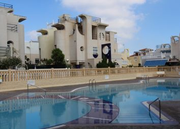 Thumbnail 3 bed terraced house for sale in La Mata, Torre La Mata, Alicante, Valencia, Spain