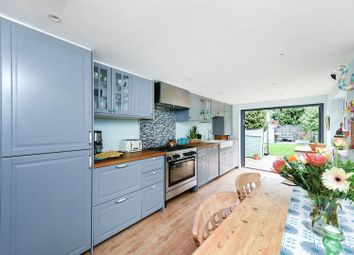 Thumbnail 4 bed terraced house for sale in Westcombe Hill, Blackheath