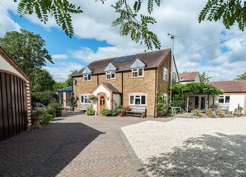 Thumbnail 5 bed detached house for sale in Chapel Lane, Callow Hill, Rock