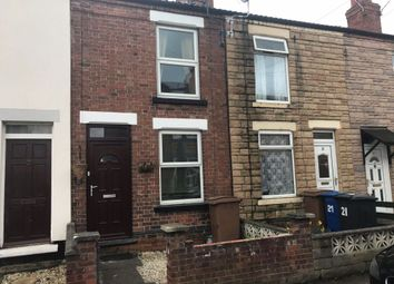 Thumbnail 2 bed terraced house to rent in Hey Street, Sawley