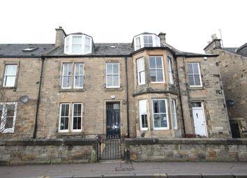 Thumbnail 2 bedroom flat for sale in Milton Road, Kirkcaldy, Fife