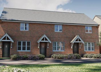 Thumbnail 2 bed semi-detached house to rent in Kingston Bagpuize, Oxfordshire