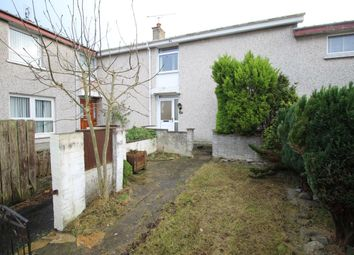 Thumbnail 3 bedroom terraced house for sale in Ballynoe Gardens, Bangor