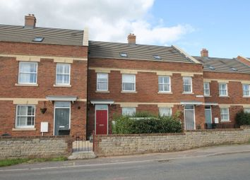 Thumbnail 4 bed country house for sale in Wellsway, Coxley, Wells