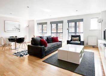 Thumbnail 1 bedroom flat to rent in Rufus Street, London
