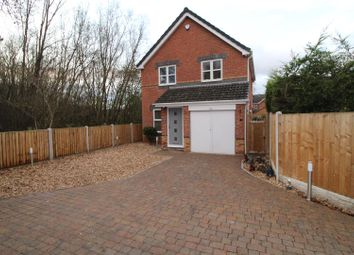 3 bed detached house for sale in St. Marks Close, Worksop S81