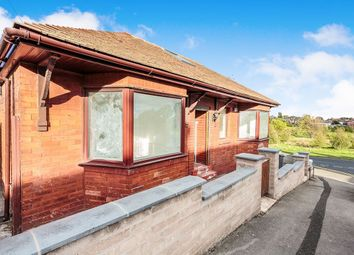 Thumbnail 2 bed bungalow to rent in Broughton Avenue, Blackpool