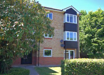 2 bed flat to rent in Tamarin Gardens, Cherry Hinton, Cambridge CB1
