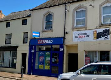 Thumbnail Industrial for sale in 18 Market Place, Whitehaven, Cumbria