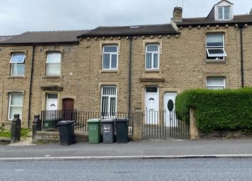 Thumbnail 4 bed terraced house to rent in Newsome Road, Huddersfield, West Yorkshire