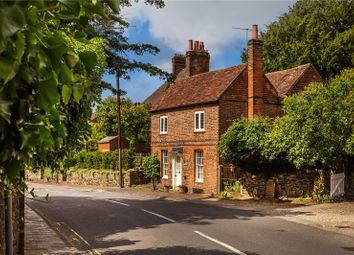 Thumbnail 4 bed detached house for sale in High Street, Limpsfield, Surrey