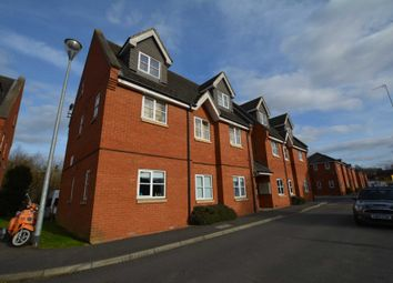 Thumbnail 1 bedroom flat to rent in Wooton Court, New Bradwell, Milton Keynes