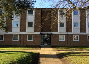 Thumbnail 3 bed flat to rent in Uplands Court, Norwich
