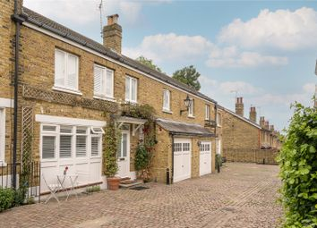 Thumbnail Terraced house for sale in Vineyard Mews, Preston Place, Richmond, Surrey, UK
