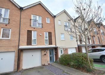4 bed terraced house for sale in Typhoon Close, Bracknell, Berkshire RG12