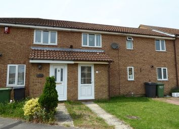 Thumbnail 2 bed property to rent in Oaktree Crescent, Bradley Stoke, Bristol