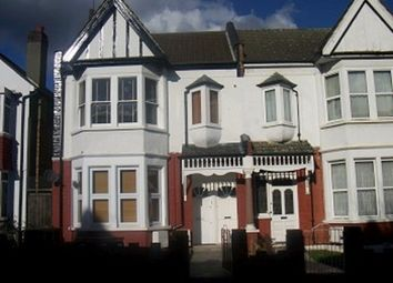 Thumbnail 1 bed flat to rent in Cheapside, North Circular Road, London